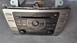 Oryginalne radio samochodowe Mazda 6 '08
