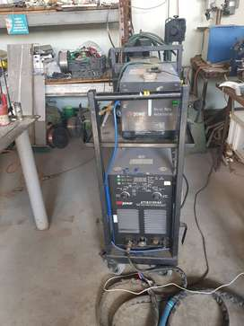 welder uni power arc Tig welder
