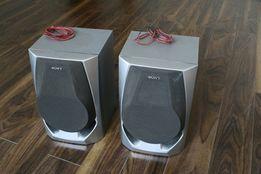 Продам полочную акустику SONY SS-RXD3E