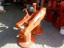 Настоящая польская роторная косилка Виракс 125 см от 19 л.с.
