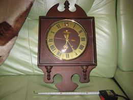часы настенные дерево Антарес СССР знак качества
