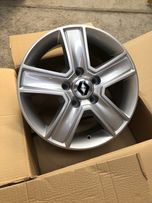 Диски Новие R16/5/118 Renault Trafic ! Opel Vivaro Nissan Primastar