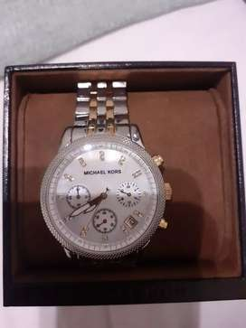 Original michael kors ladies watch