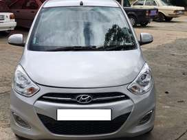 Hyundai i10 1.2 GLS in great condition