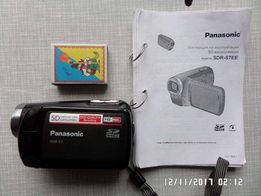 Видеокамера цифровая миниатюрная