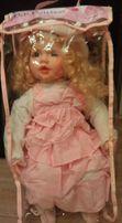 Говорящая кукла «Василиса», новая