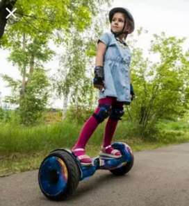 1st Hoverboards