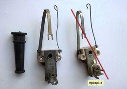 подошва утюга регулятор температуры СССР