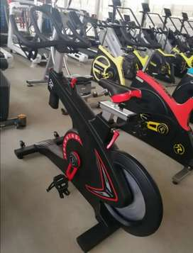 Commercial spining bikes