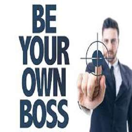 Own Your Own Business