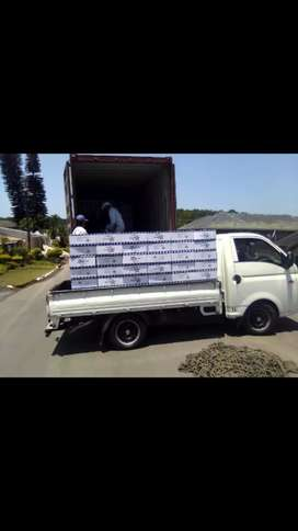 Suveer's Transport and Removals