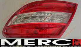Mercedes W204 RHS taillight now in stock !!!