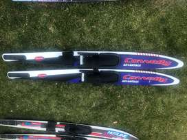 Connelly Adult Skis