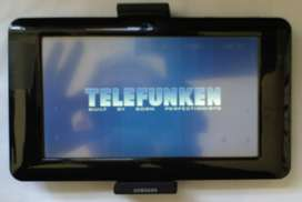 """Tablet Telefunken 7"""" in good working condition. Wi-Fi only."""