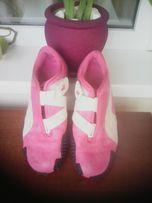Puma кроссовки!
