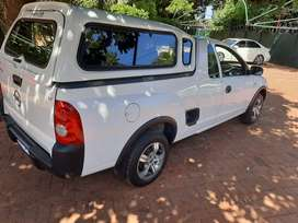Opel Corsa Utility 1.4 Manual For Sale