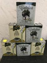 масло оливковое 3л (опт)