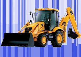 Wykopy/wyburzenia/Koparko-Ładowarka JCB 3CX Contractor łyżki młot