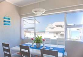 SEA AND MOUNTAIN VIEW 3 BEDROOM APARTMENT