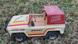 TAIYO REMOTE CONTROL CAR - FROM THE 1980's