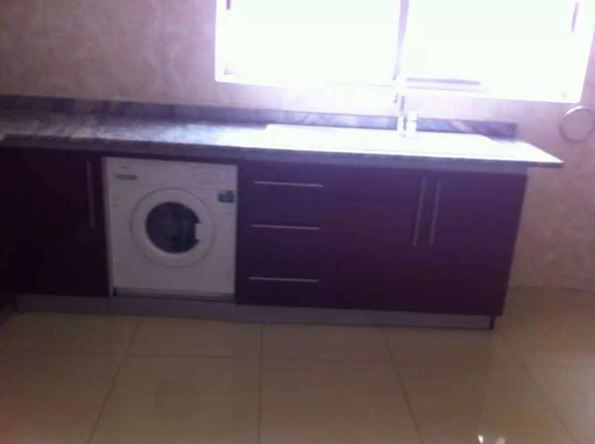 3 bedroom house with 2 boys quaters for sale 0