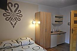 Szczawnica - pokoje i apartamenty u Bartka