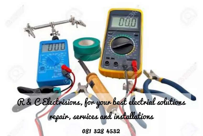Cape town electrical solutions 0