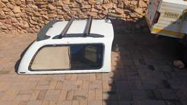 Toyota Hilux 2010 DC, Carryboy, CANOPY