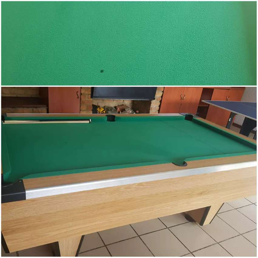 Pool Table for sale 0