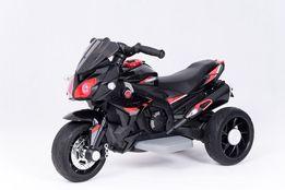 Nowy motocykl akumulatorowy bezpieczny 3 kołowy pojazd akumulatorowy
