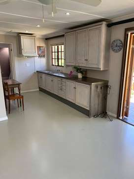Peaceful, neat and secure 1 bedroom  cottage available in Durban North