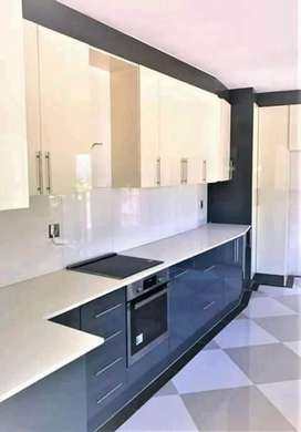 Built in Kitchens