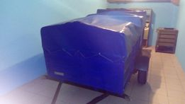 Аренда прицепа Сдам в аренду прицеп для легкового авто (прокат)