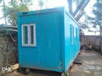 Container furnished 0