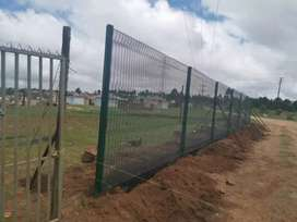 CLEAR VIEW SMART FENCE FIT AND SUPPLY