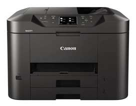 Canon MB2340 MAXIFY Inkjet All-in-one Home Office Printer