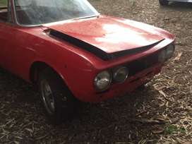 Wanted looking for old classic alfa romeo projects or parts
