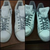 Buty Adidas Stan Smith roz.40 2/3