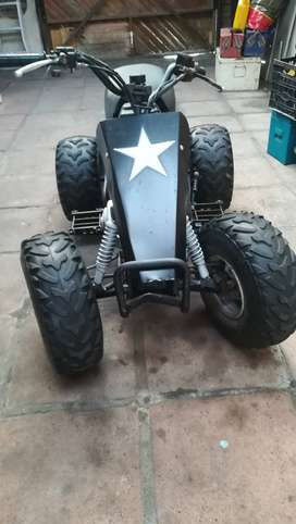 Suzuki Dinli quad bike for sale