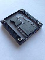 DC-DC конвертер 48V/32V Iout=12A