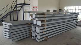 STEEL STRUCTURE FOR SALE