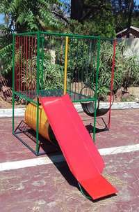 Image of Jungly Gym for toddlers