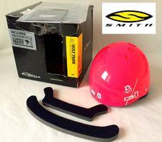 Kask całoroczny narciarski SMITH Optics - HOLT PARK 54-56 Fluo 399zł