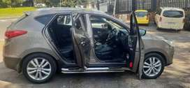 HYUNDAI IX35 CRDI SUV IN EXCELLENT CONDITION