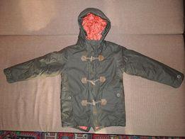 продам фирменную демисезонную куртку Rebel, p.140-146