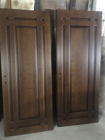 Двері міжкімнатні Львов - изображение 1