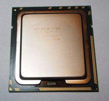 procesor Intel i7-920 LGA 1366 8x2,66 GHz 8MB