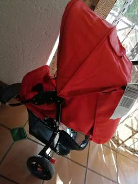 Stroller used - giveaway price