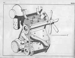 katalog czesci zamiennych syrena 100,101,102 wydanie 2