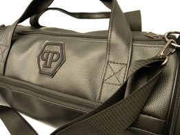 Спортивная сумка Philipp Plane, кожаная сумка,городская сумка, унисекс
